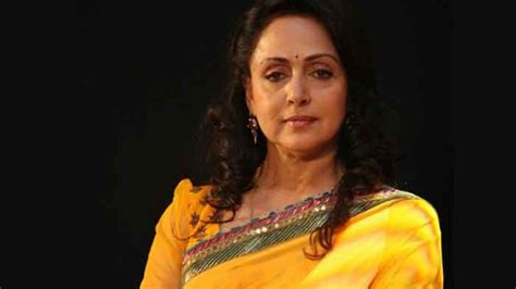 hema malini hema malini not in favour of online dance academy
