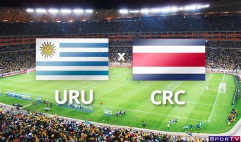 ao vivo uruguai e costa rica copa do mundo 2014