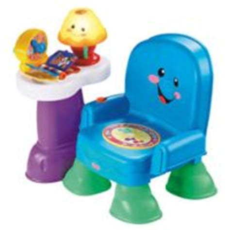 sedia fisher price laugh learn musical learning chair fisher price
