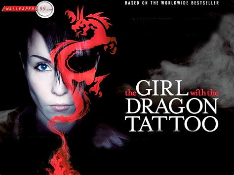noomi rapace girl with the dragon tattoo the with the images gwtdt wallpaper hd