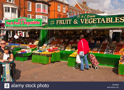 great yarmouth indoor market great yarmouth united kingdom a fruit vegetables stall at the market in great yarmouth