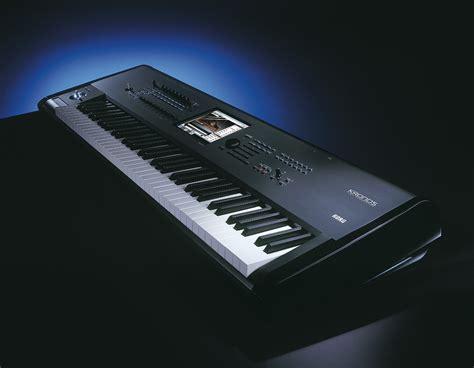Keyboard Korg Kronos korg kronos