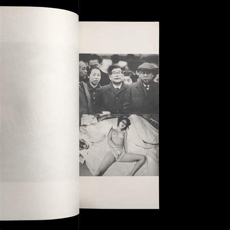 libro araki photofile araki nobuyoshi tokyo araki nobuyoshi shashinshu photobook 3 to oliver wood books