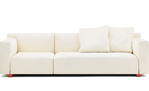 sofa knoll barber osgerby asymmetric sofa hivemodern com