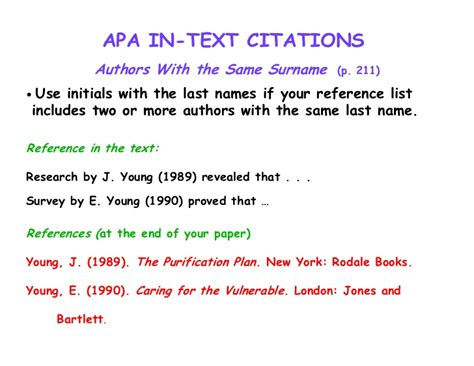 apa format years 5 essay writing tips to in paper citation apa multiple authors