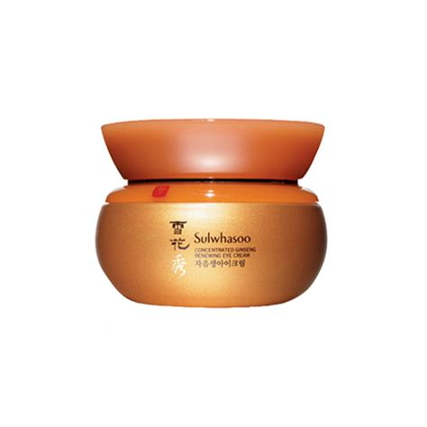 Sulwhasoo Concentrated Ginseng Renewing sulwhasoo concentrated ginseng renewing eye 25ml