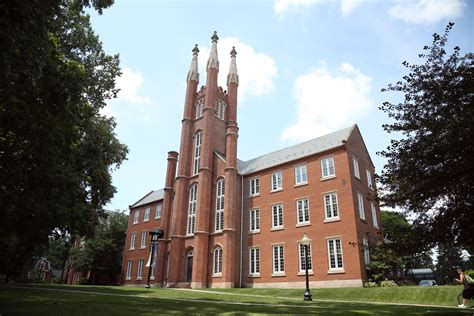 Marshall Mba Deadlines by Franklin Marshall College Sat Scores Admit Rate