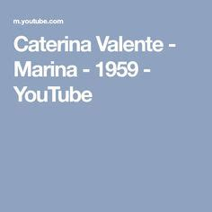 caterina valente chanson d amour caterina valente chanson d amour https www