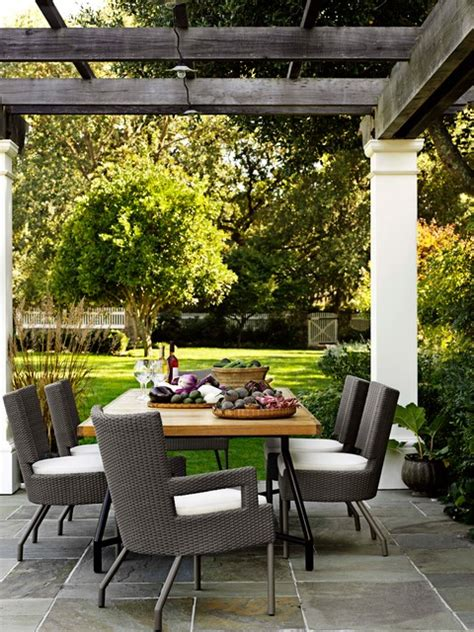 outdoor dining room ideas 18 amazing outdoor dining room design ideas style motivation