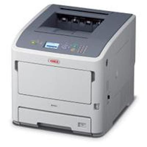Printer Laser Mono Oki B2200 oki b731dnw a4 wireless mono laser printer ebuyer