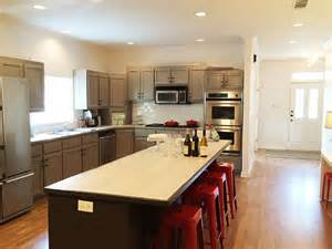 9 foot kitchen island mod ecclectic south downtown vrbo