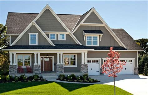 best exterior gray paint colors sherwin williams 17 best ideas about craftsman exterior colors on pinterest