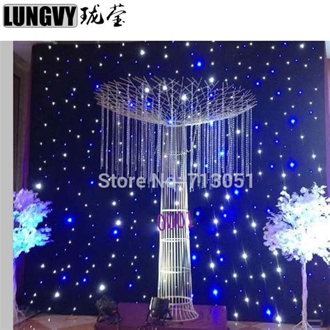 led curtain backdrop led curtain backdrop reviews online shopping led curtain