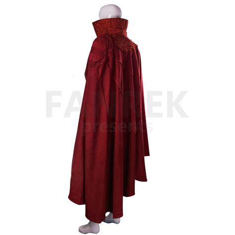 vincent cloak doctor strange stephen steve vincent strange cloak
