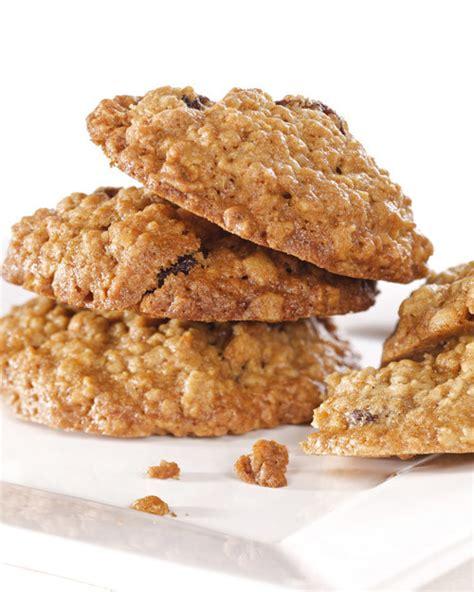 martha stewart cookies 0593066448 oatmeal raisin cookies recipe video martha stewart