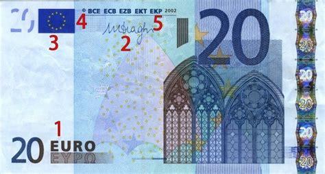 Come Fregare Le Banche by Soldi Falsi Come Riconoscerli Per Non Farsi Fregare La