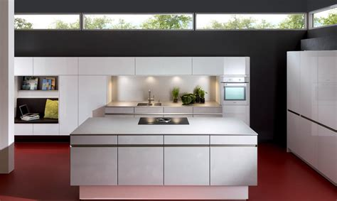 kitchen furniture ottawa the mineral effect of the model ottawa in combination with the high gloss front of remo