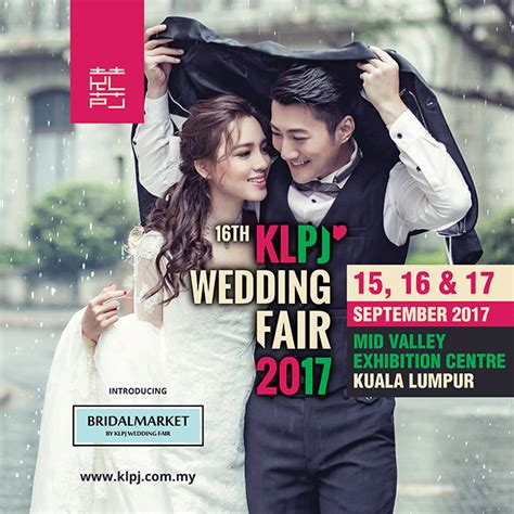 Wedding Fair 2017 by 16th Klpj Wedding Fair 2017 September 2017 Mid V