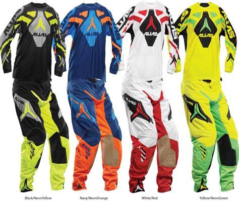 alias motocross gear alias a1series gear combo bto holiday wish list 13