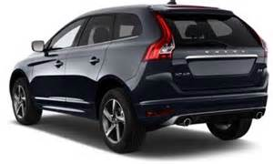 Volvo Xc60 Measurements 2016 Volvo Xc60 Specs