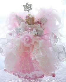 pink christmas tree topper myideasbedroom com