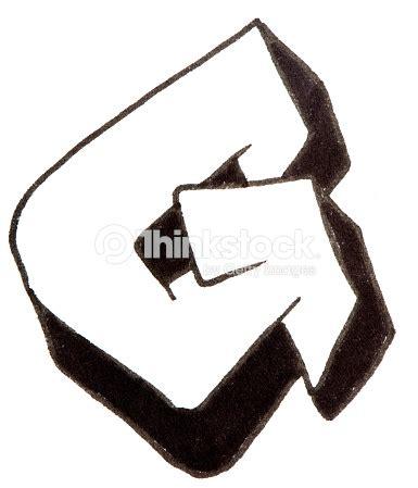 lettere stile graffiti lettera g alfabeto in stile graffiti foto stock thinkstock