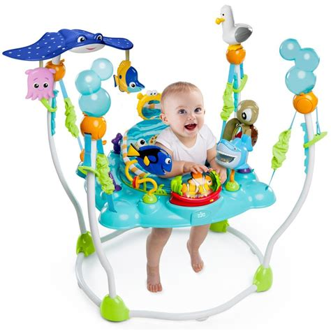 Jumper Baby table d activit 233 s jumperoo nemo de disney baby