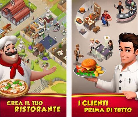 giochi di cucina con gratis nuove ricette in italiano world chef il gioco in cui la cucina non chiude mai