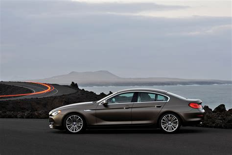 bmw gran coupe 2012 2012 bmw 6 series gran coupe review specs 0 60 time