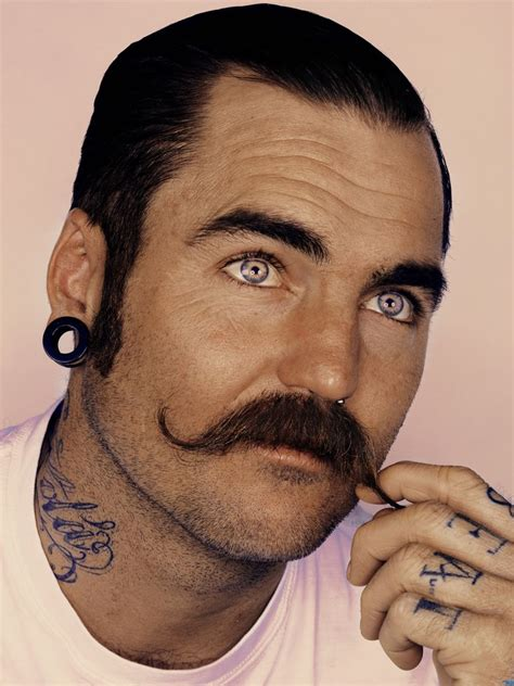 mustache tattoos mr elbank photo moustache posts ink and