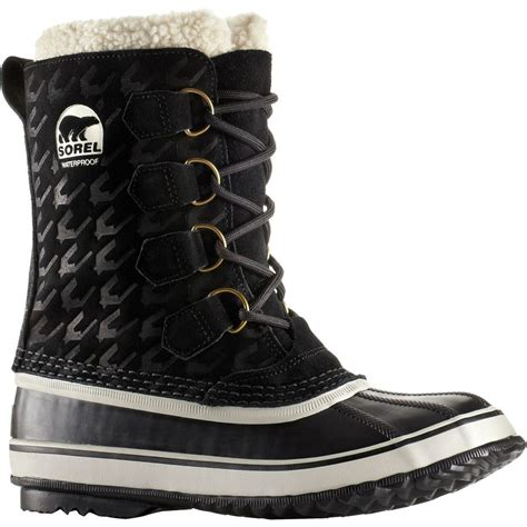 sorel 1964 pac graphic 15 boot s