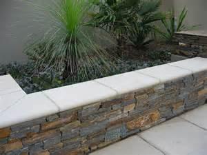 stone landscape design