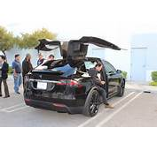 Tesla Levels Up The SUV With Model X — Exclusive Review