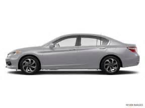 Honda Bronx 2017 Honda Accord Sedan Ex L Vha2017si387319xx Bronx