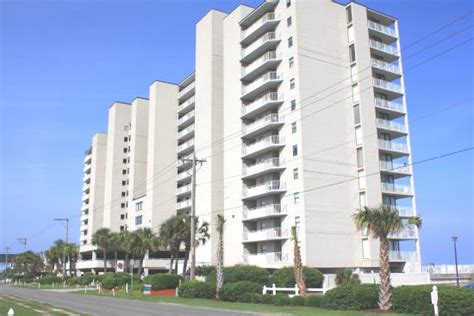 Hotels Garden City Sc by Condotels At One Place Garden City