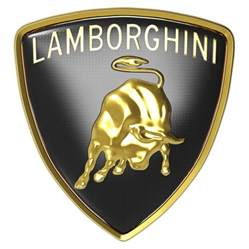 Symbol For Lamborghini 3d Lamborghini Logo By Llexandro On Deviantart