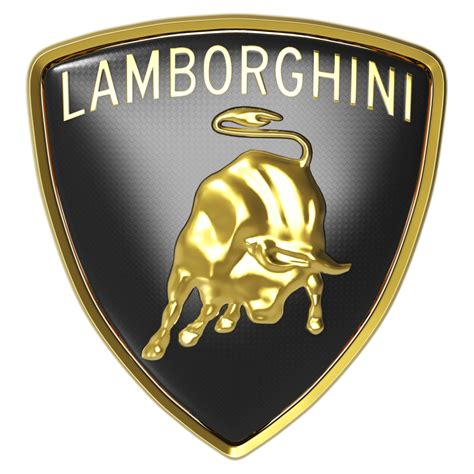 History Of Lamborghini Logo Pin More Lamborghini Logo Hd Black Iphone Wallpaper