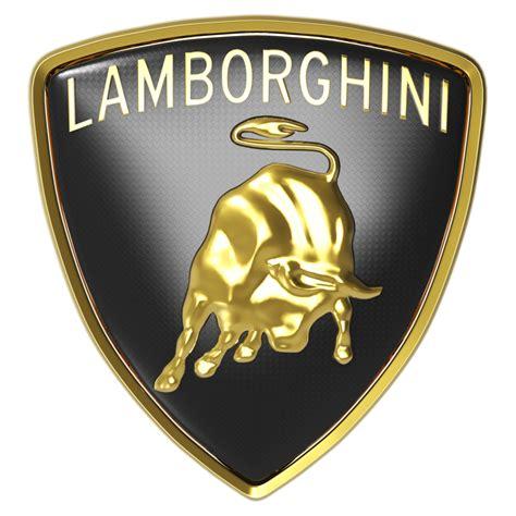 logo lamborghini 3d 3d lamborghini logo by llexandro on deviantart