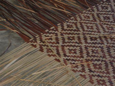 weaving mat michael hromadka s mat weaving