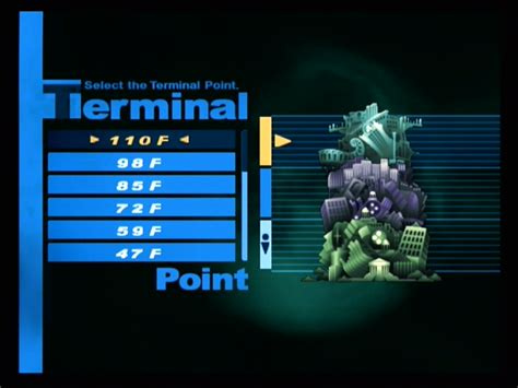 shin megami tensei persona 3 screenshots for playstation