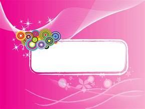 pink flyer template vector art amp graphics freevector com