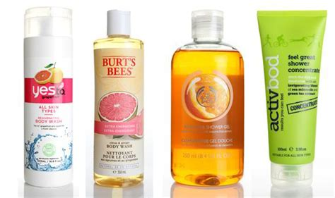 best shower gels the 8 best shower gels 2015 style style