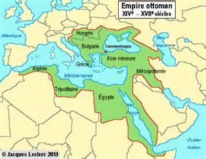 Ottoman Empire In 1453 Palestine