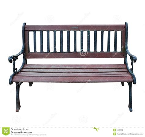 2 plate bench park bench with memory plate stock photography image 5422672