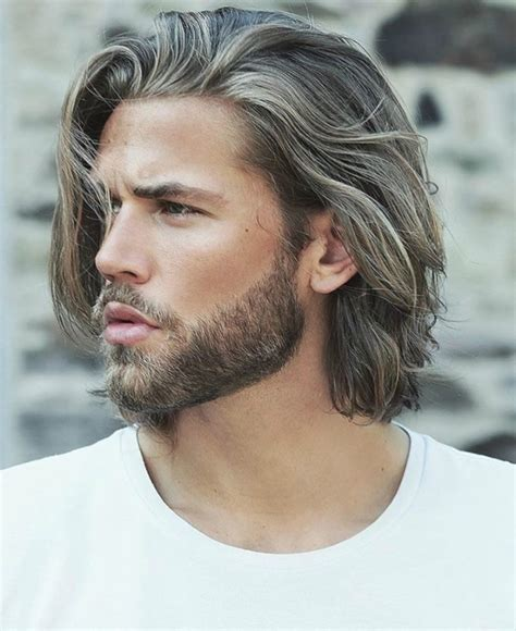 mens hairstyles for thick hair hairstyles 2018 for