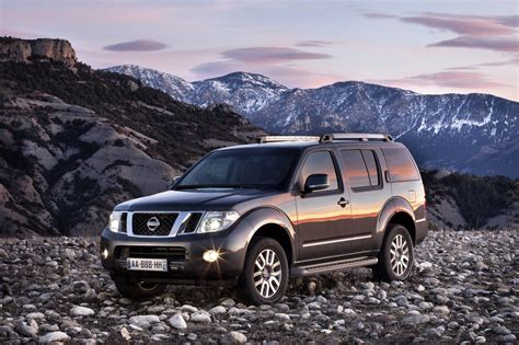 pathfinder nissan 2011 2011 nissan pathfinder picture 349716 car review top