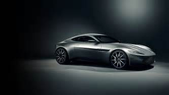 Aston Martin Site Db10