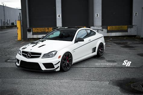 Strutbar Mercedes C200 W204 C 63 E Class Coupe Front Lower S mercedes c63amg black series wallpaper 1460x973 370710