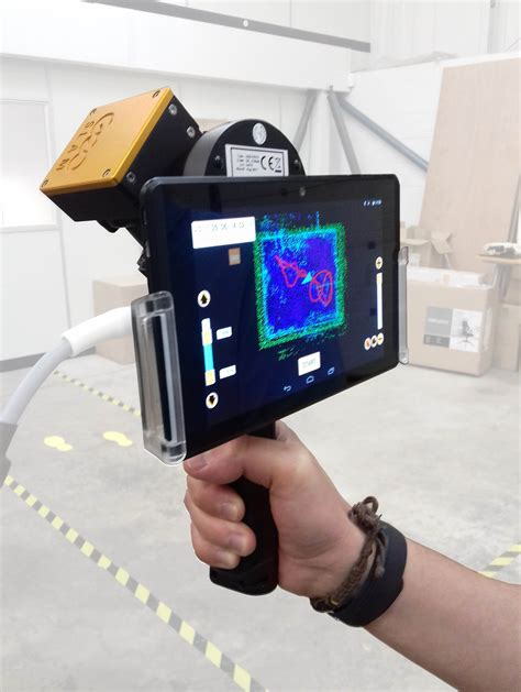 mobile 3d laser scanner geoslam introduces time and cost saving 3d mobile laser