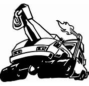 Free Cartoon Tow Truck Pictures Download Clip Art